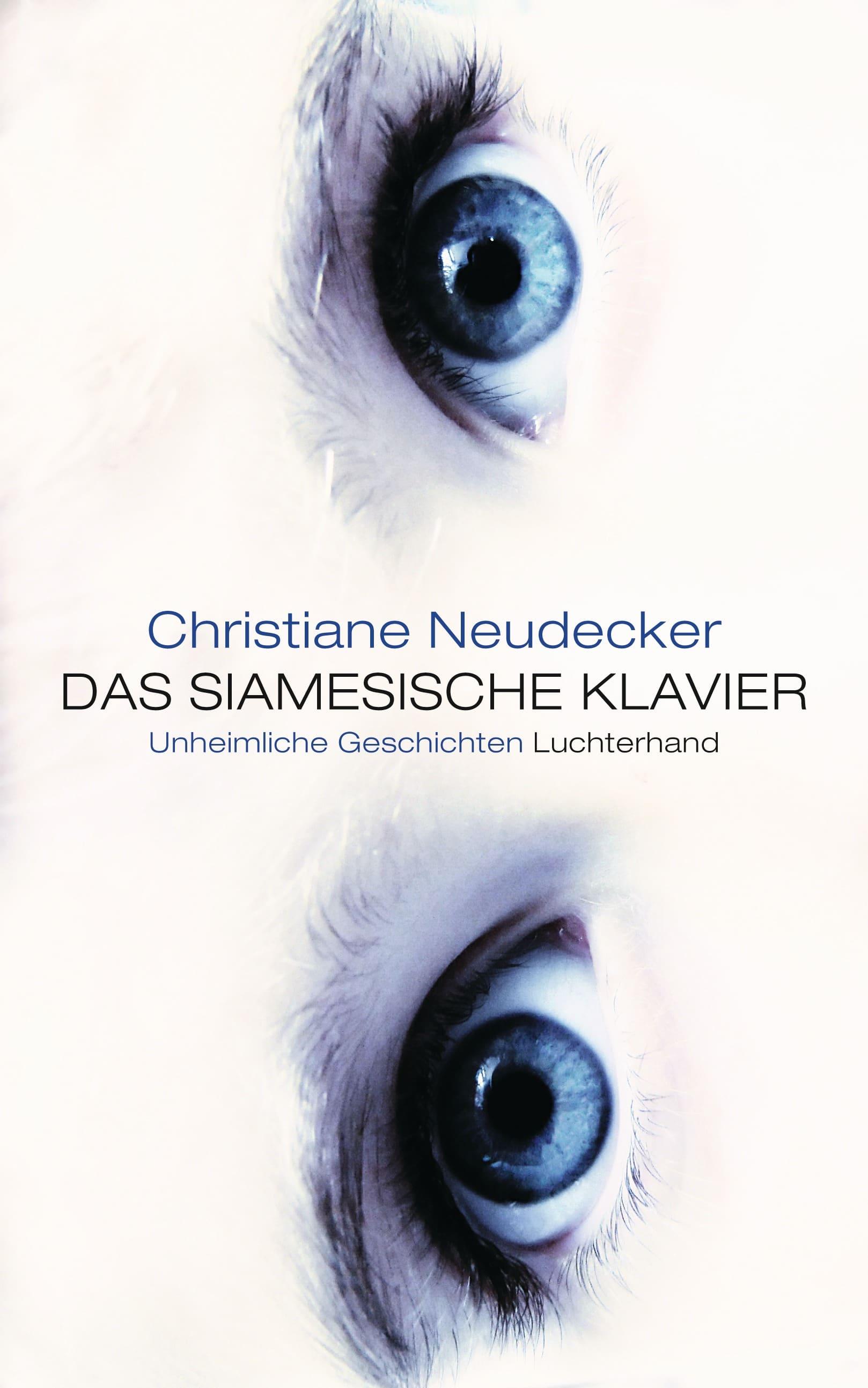 Das siamesische Klavier von Christiane Neudecker