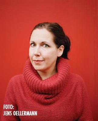 Autorin: Christiane Neudecker, Fotograf: Jens Oellermann