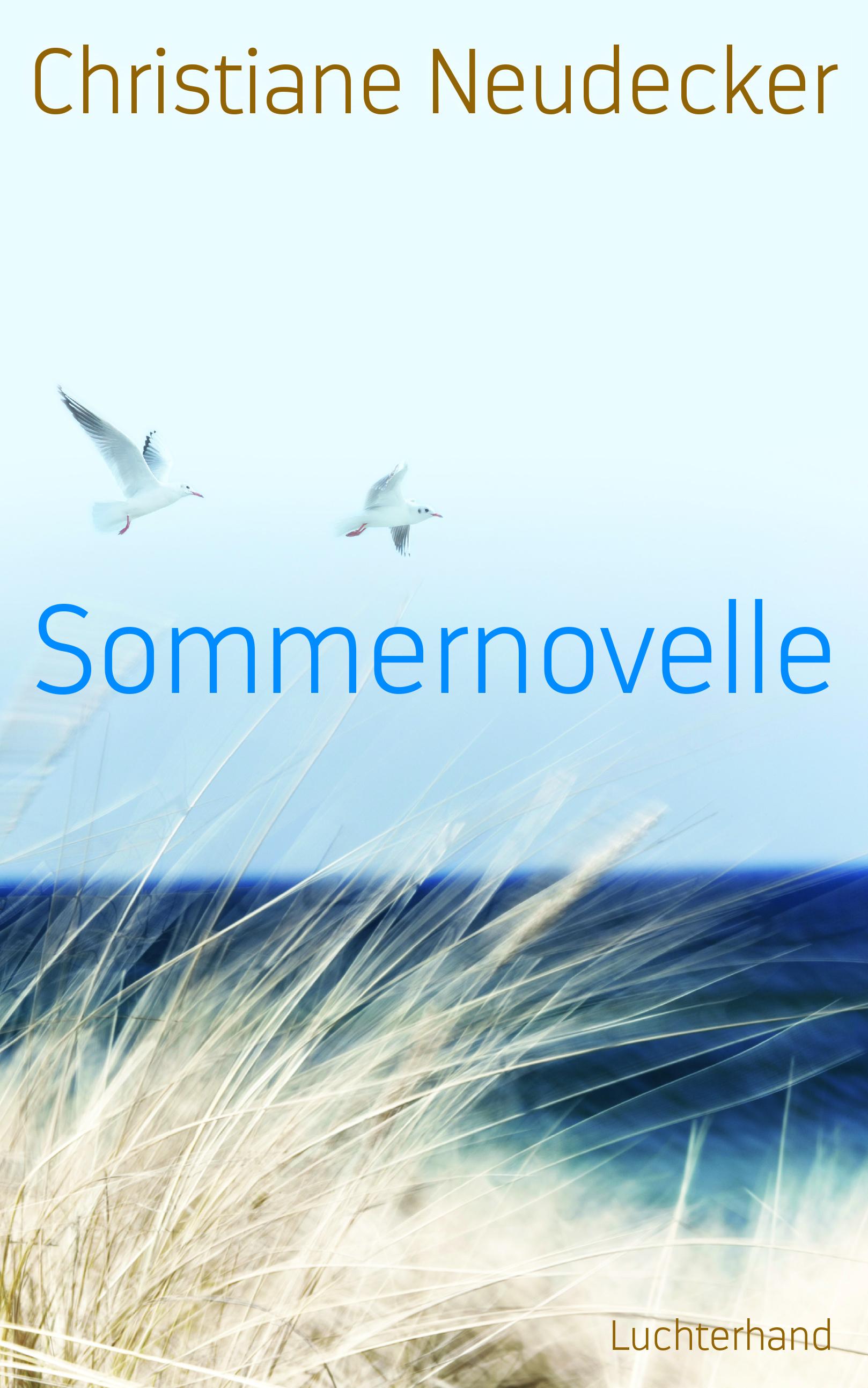 Sommernovelle von Christiane Neudecker